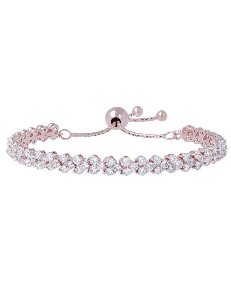 CZ Friendship Bracelet