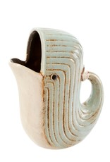 Large Whale Pitcher
