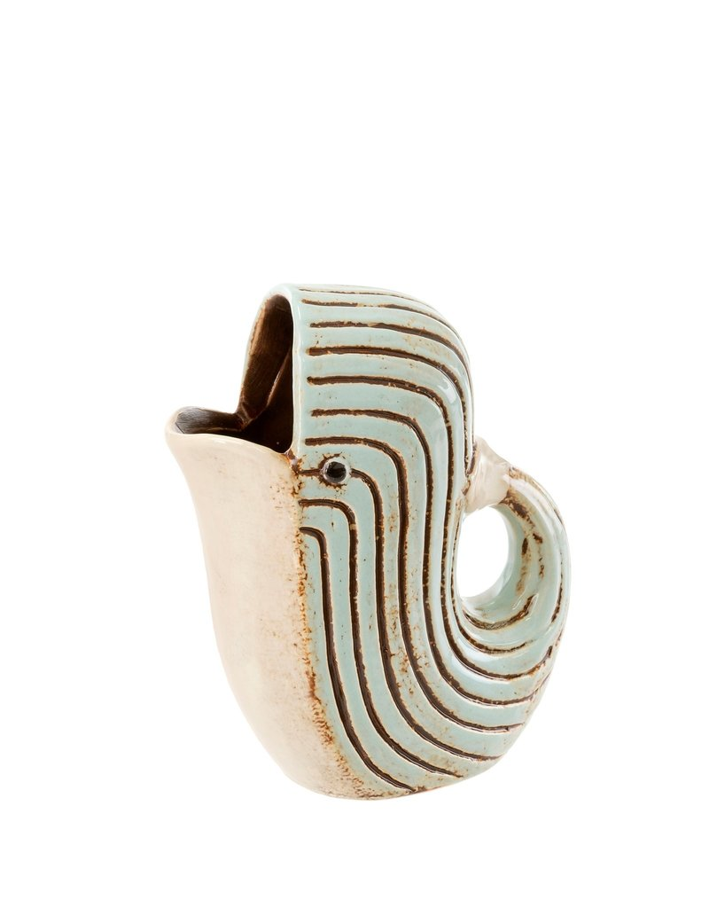 Small Whale Pitcher