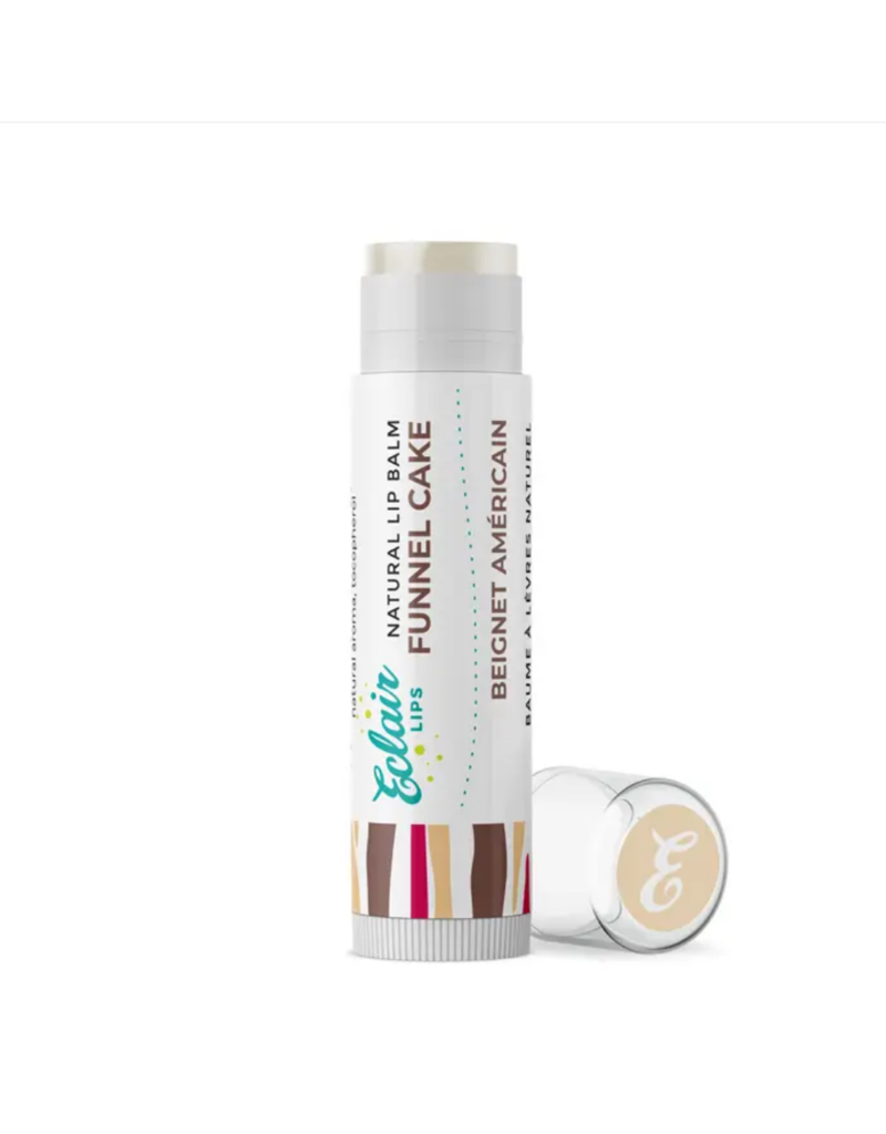 Funnel Cake Lip Balm