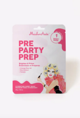 Pre Party Prep Brightening Sheet Mask