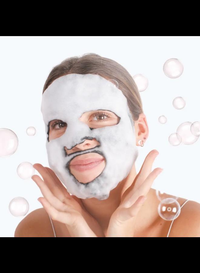 Bubble Bubble Pop Pore Cleansing Mask