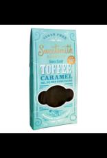 Sugar Free Keto Sea Salt Chocolatey Toffee