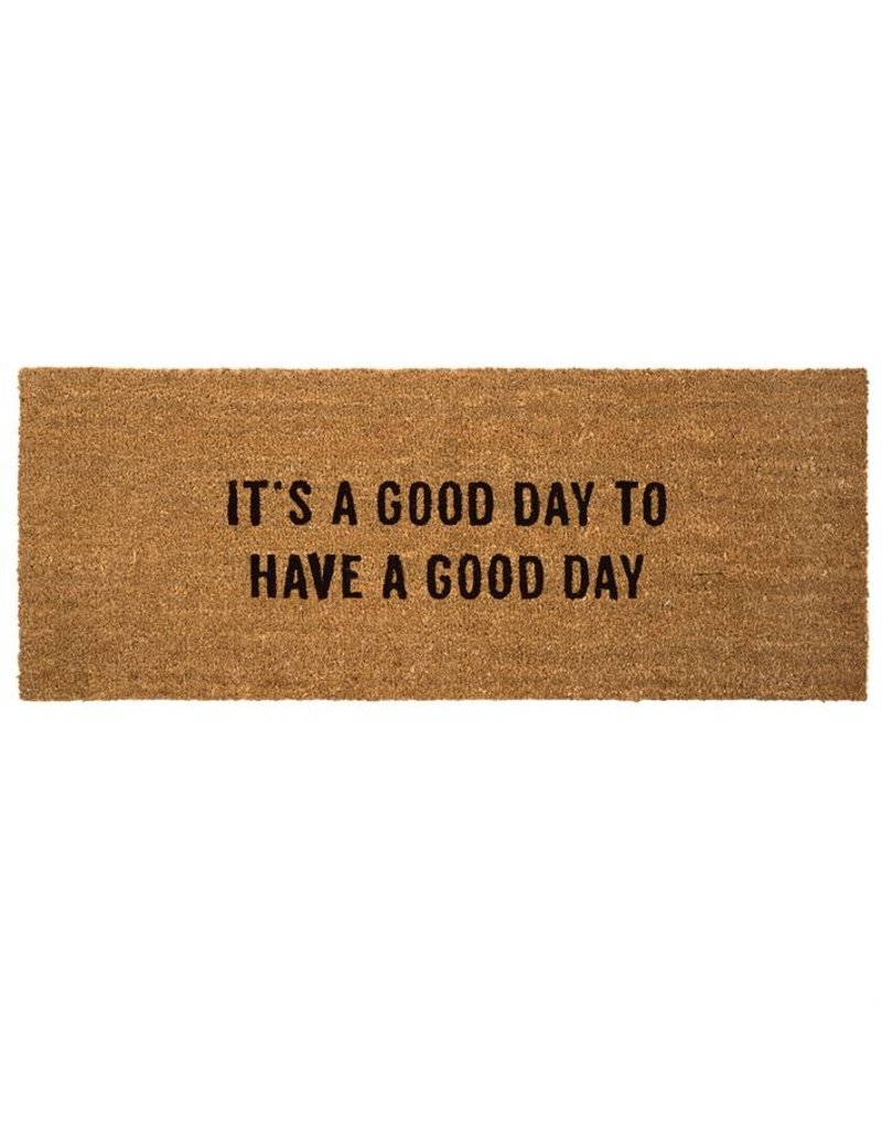 Doormat Good Day