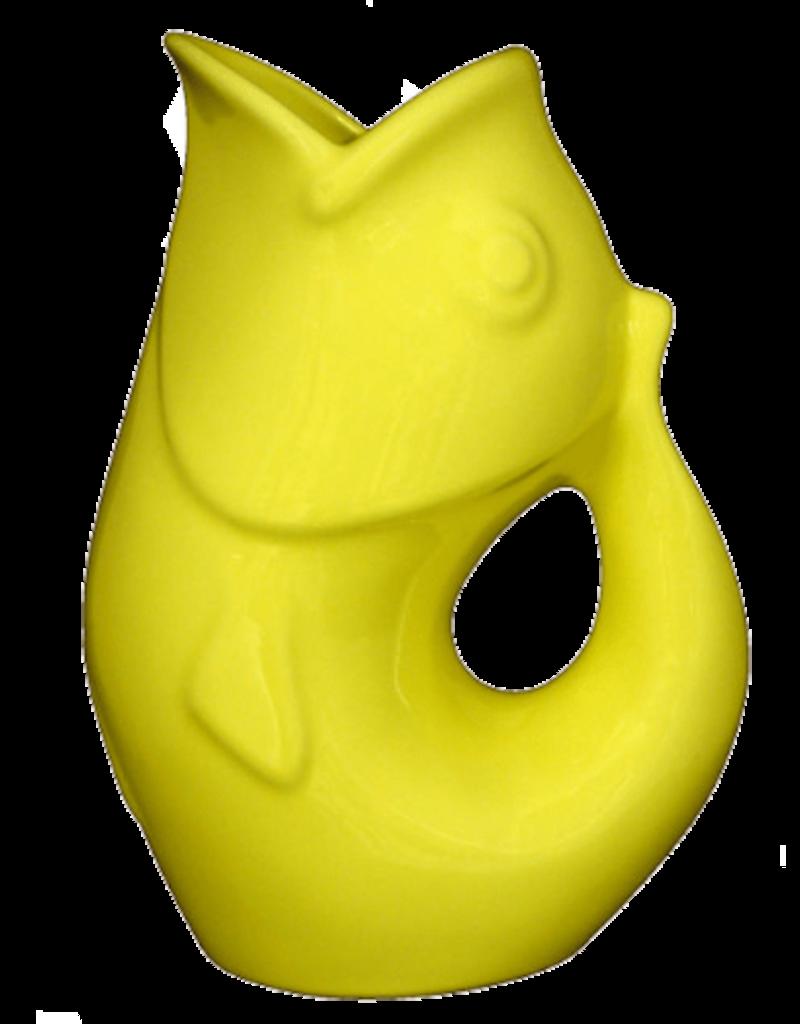 GurglePot Medium 12oz Yellow
