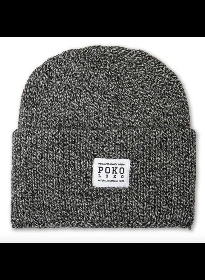 Alpaca Fisherman Hat