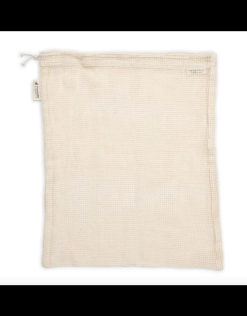 "14x18""  Organic Mesh Eco Bag"