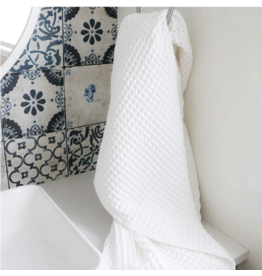 Waffle Hand Towel - Pack of 2