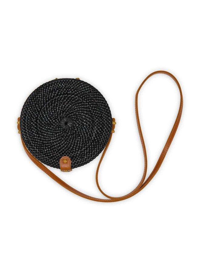 Black Bali Bag