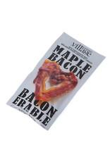 Mini Hot Chocolate  Maple Bacon