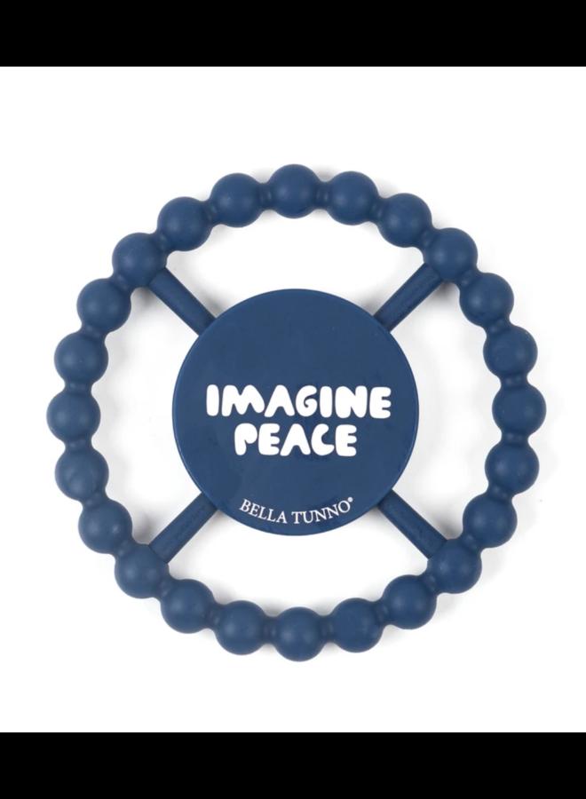 Happy Teether Imagine Peace