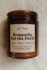 Rock and Roll Candle Sympathy for the Devil