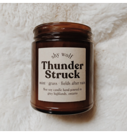 Rock and Roll Candle Thunder Struck