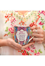 Follow Your Heart - 12 oz Cup with Gift Box