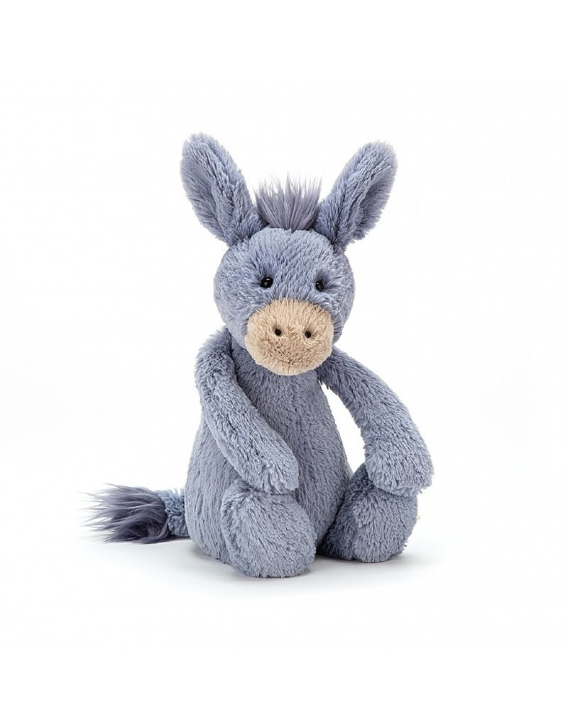 Bashful Medium Donkey