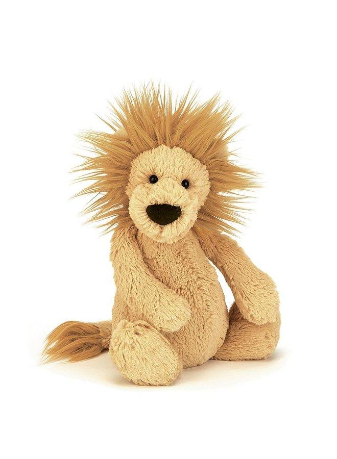 Bashful Medium Lion