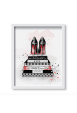 Art Print Pretty Woman
