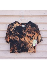 Discharge Dyed Crop