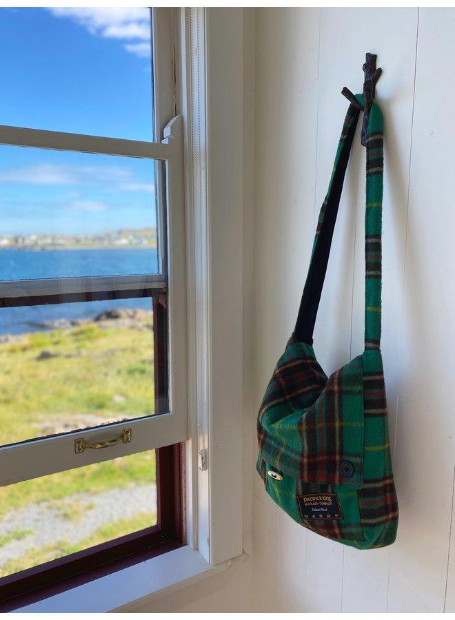 Newfoundland Tartan Keri Bag