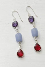 Cochrane Street Earrings