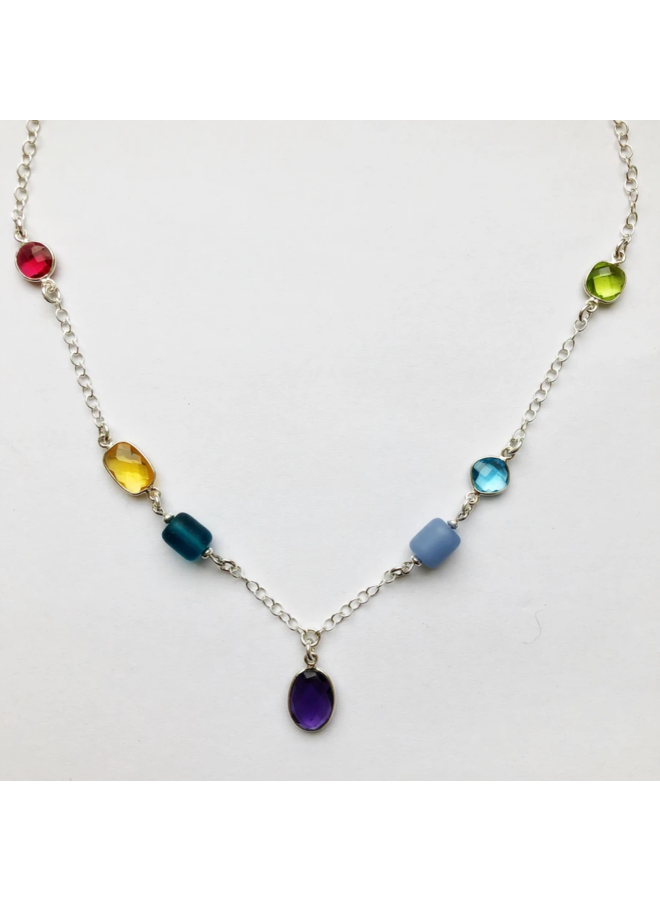 Holloway Necklace