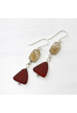 Cathedral Street Earrings