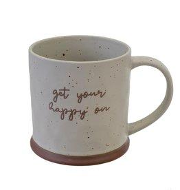 Get Your Happy On Mug