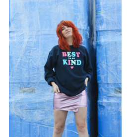 Best To Be Kind Crewneck