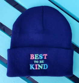 Best to be Kind Beanie