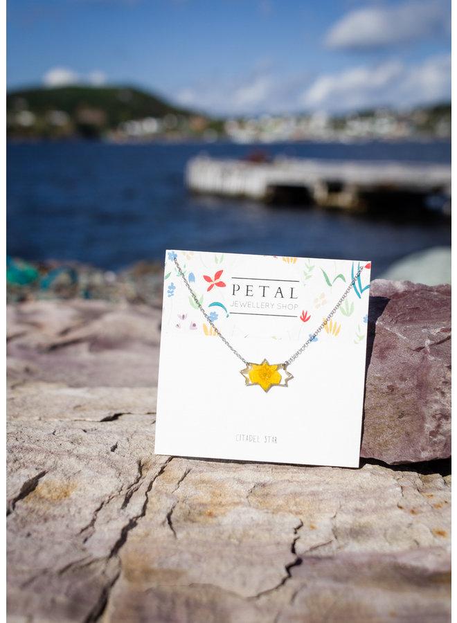 Citadel Star Necklace