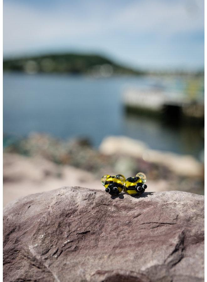 Bumblebee Studs