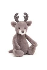 Bashful Medium Glitz Reindeer