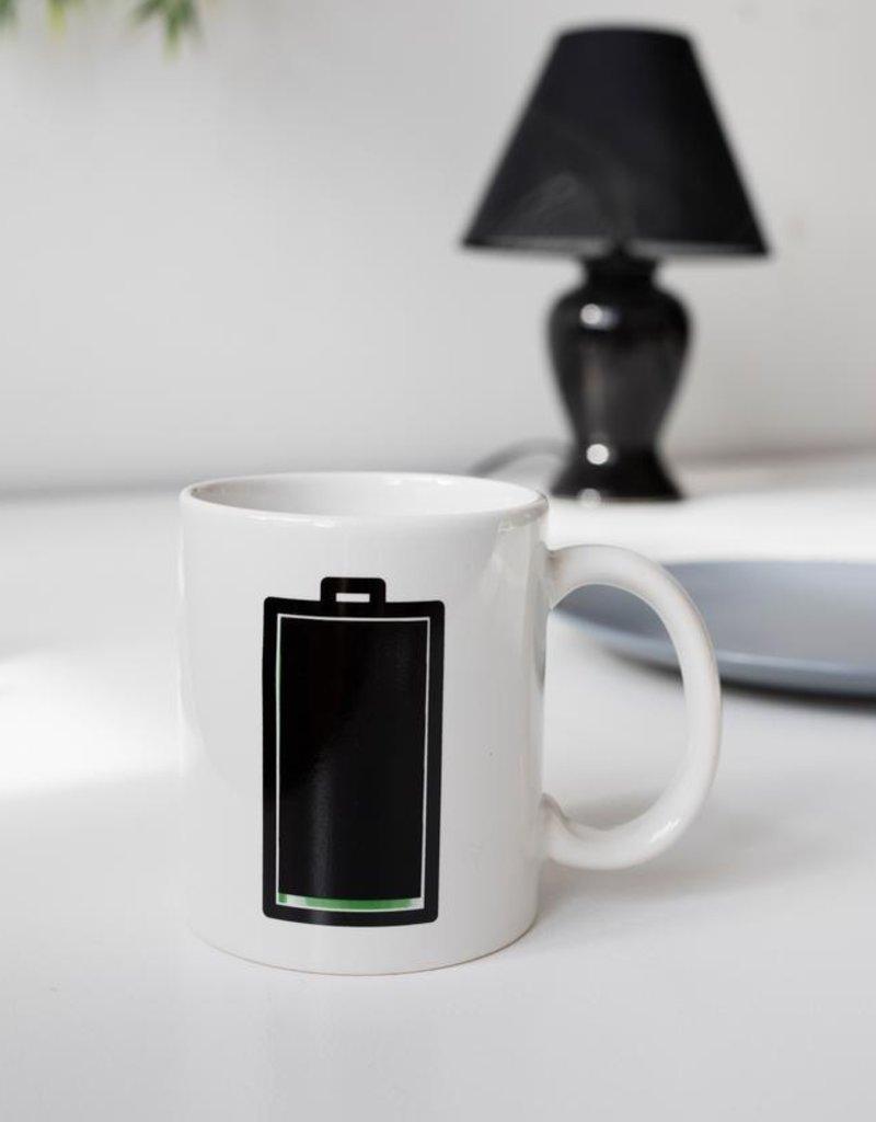 Morph Battery Mug