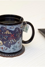 Morph Pirate Island Mug