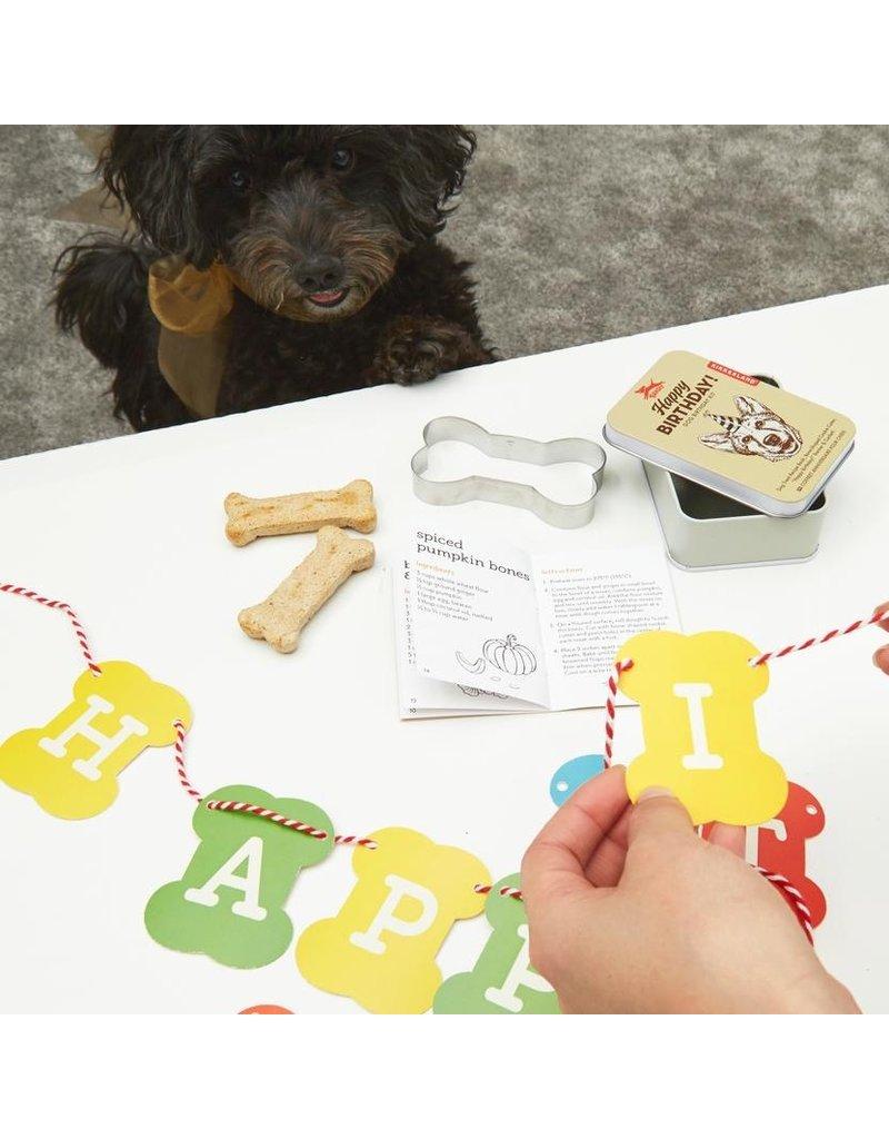 Dog Birthday Kit