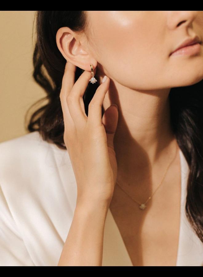 Juno Hoop Earrings