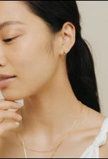 Bea Hoop Earrings