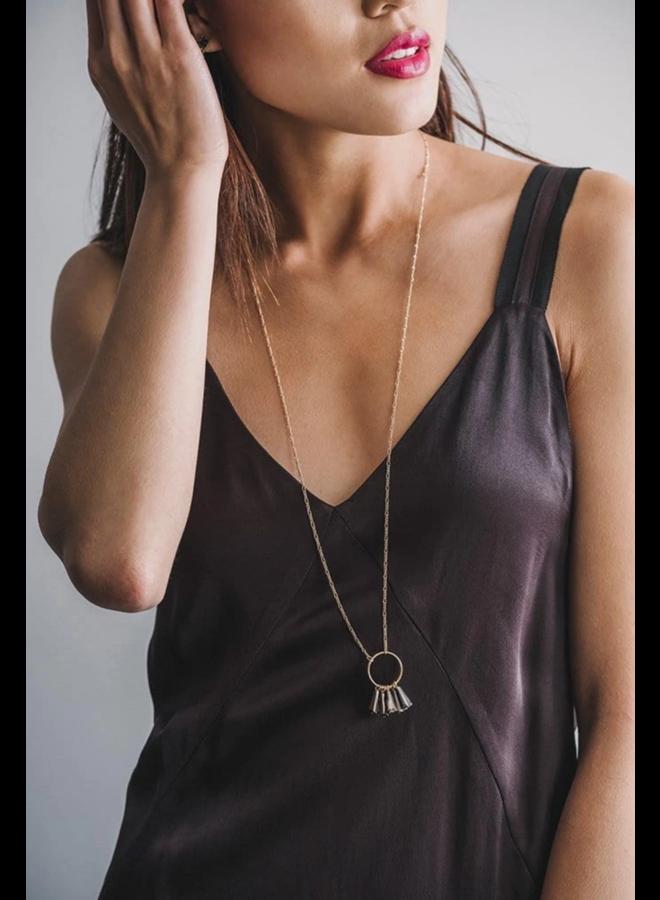 Confetti Necklace