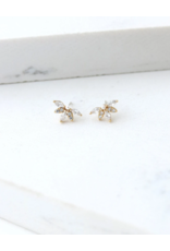 Harlowe Stud Earrings