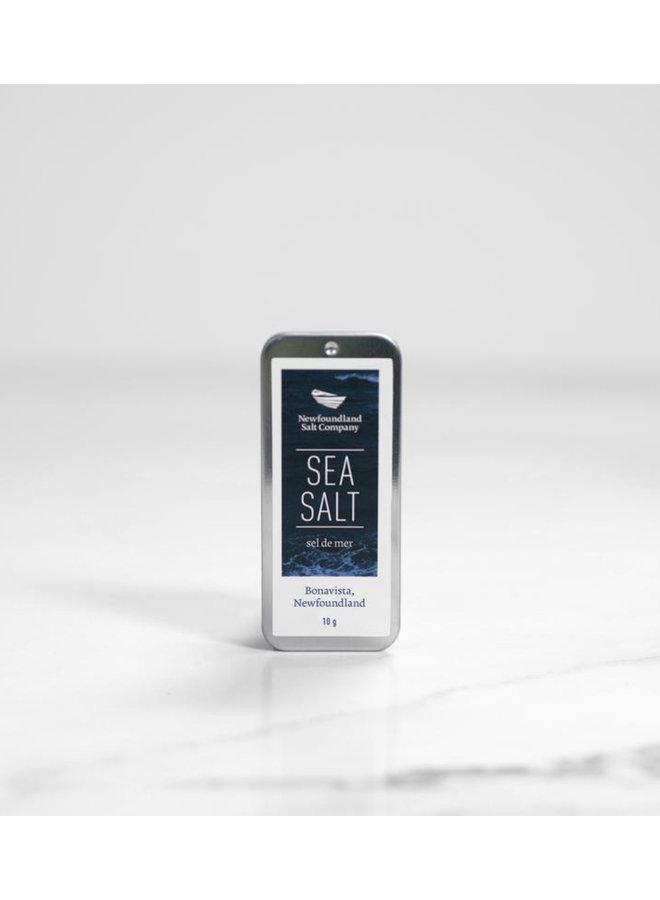 10g Sea Salt