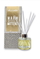 Warm Wooly Mittens Reed Diffuser