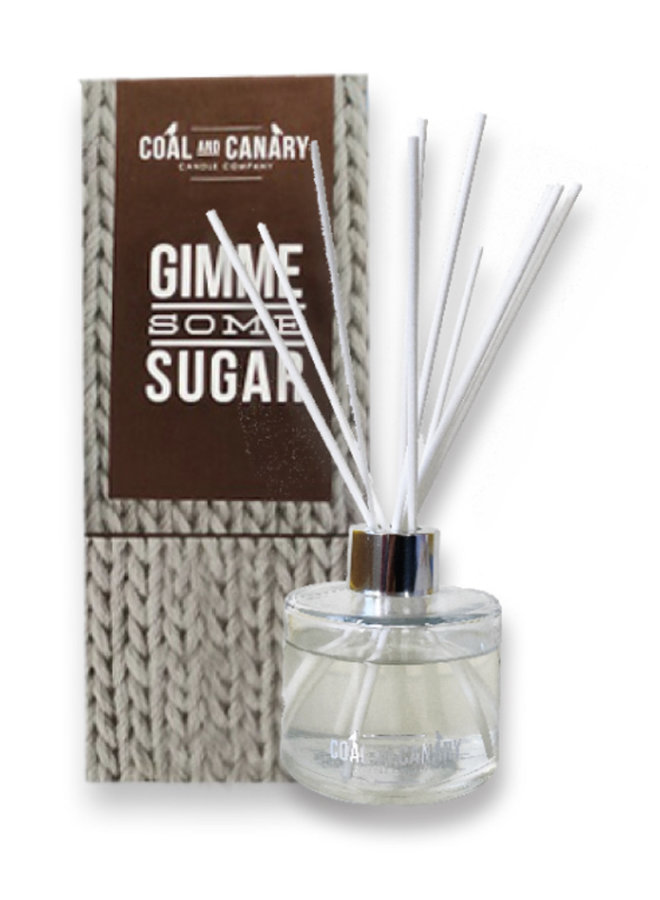 Gimme Some Sugar Reed Diffuser