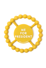 Happy Teether Me for President