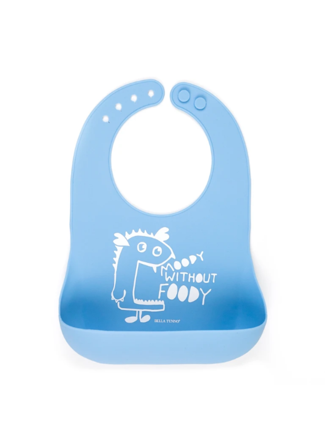 Wonder Bib Moody Without Foody