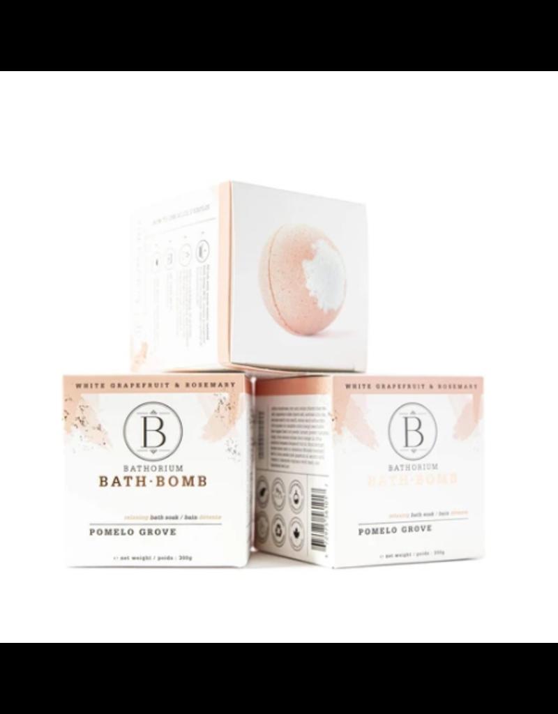 Bath Bomb Pomelo Grove