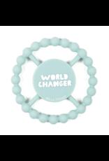 Happy Teether World Changer