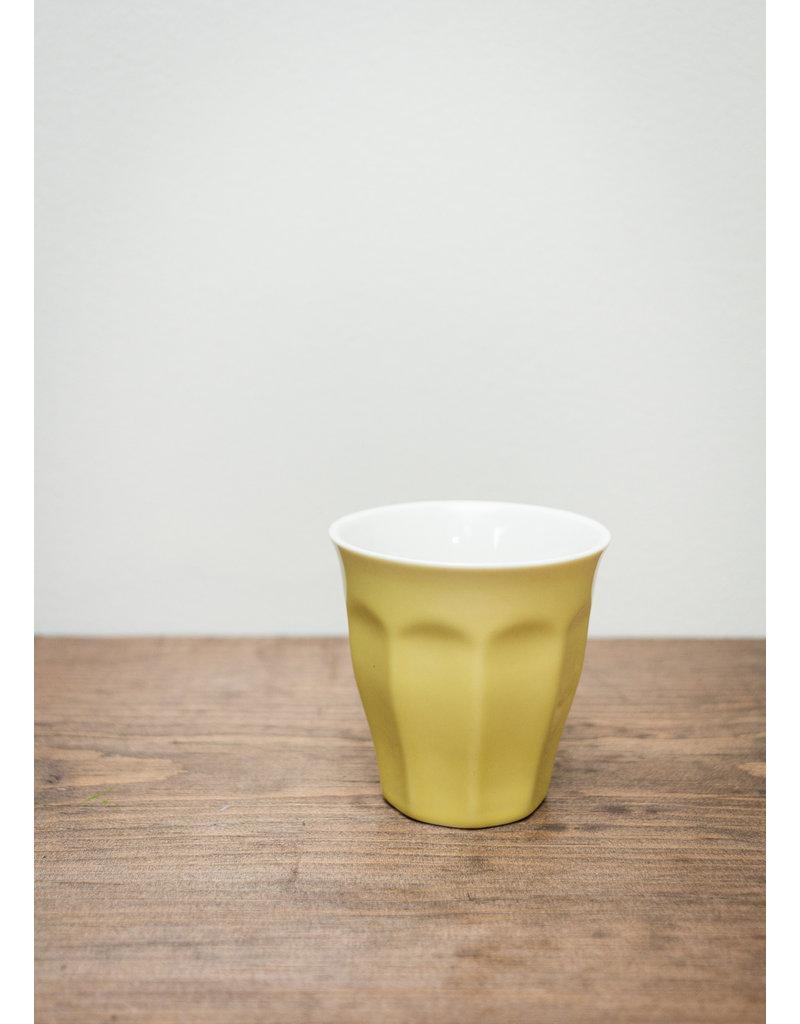 Retro Mini Yellow Tumber