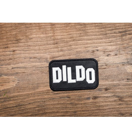 Dildo Sign Patch
