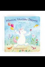 Magical Unicorn Dreams Book