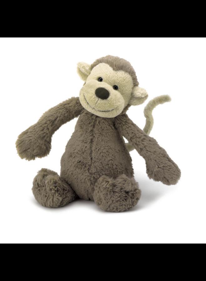 Bashful Medium Monkey